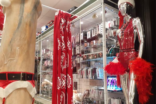 Sexy Shop I Trasgressivi